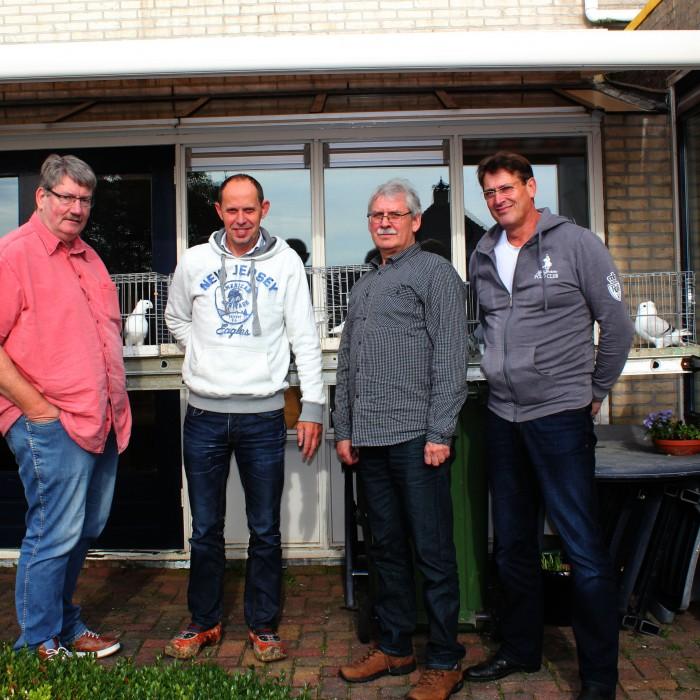met Edwin+Dieter